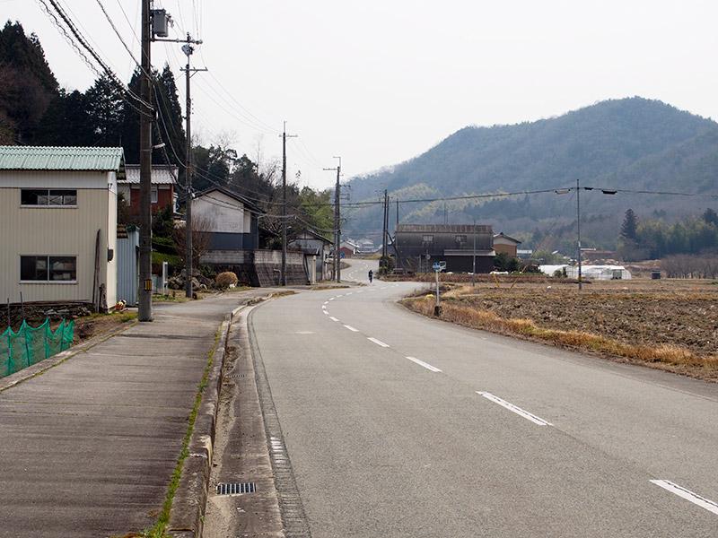 兵庫県道309号線