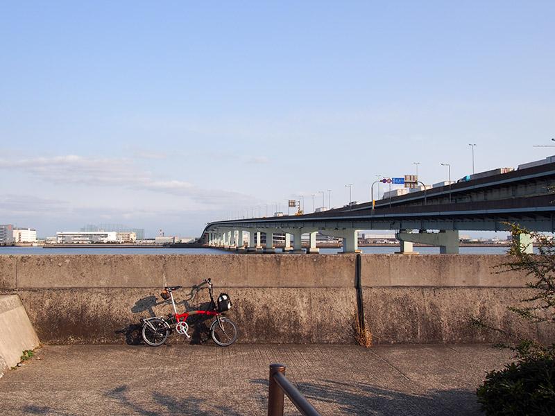 中島川橋 2017