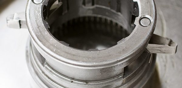 S-RF5(w) gear ring assembly
