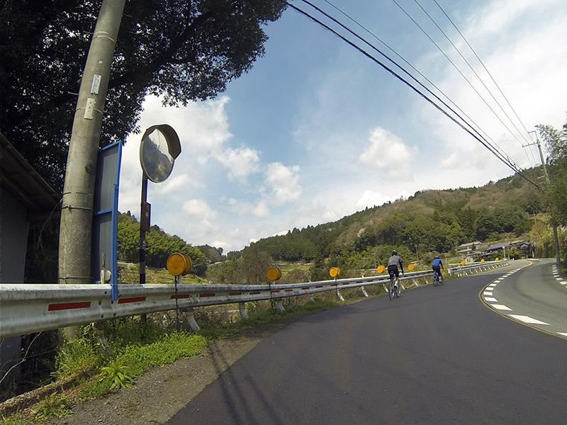 大阪府道110号