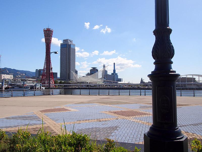 神戸ハーバーランド 2017