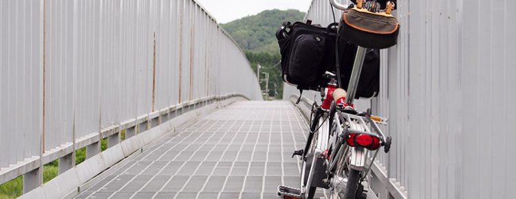 竹田川 橋