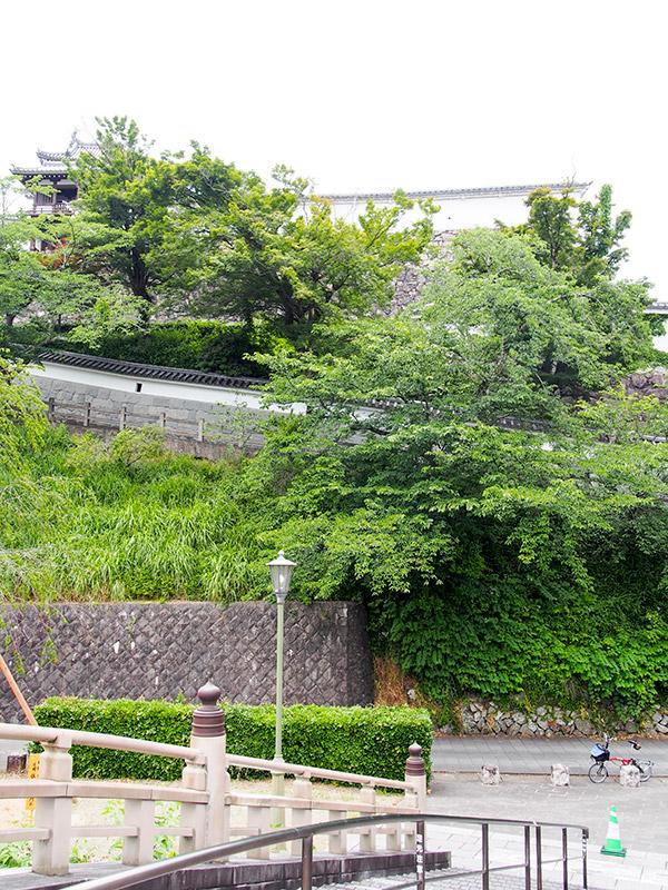 福知山城 2017