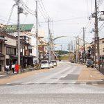 三ツ塚の花菖蒲と福知山4