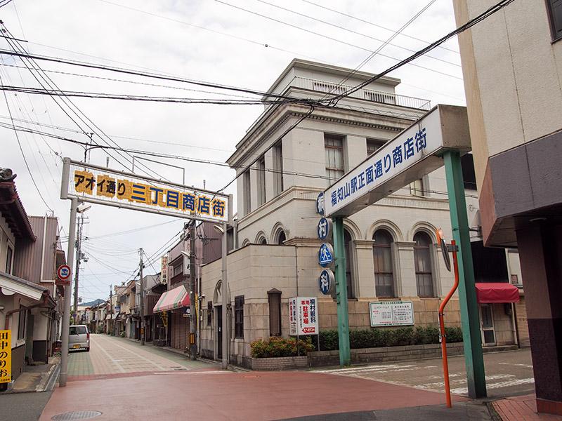 福知山 商店街 2017