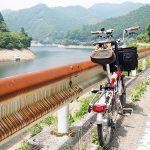生野銀山と銀山湖3