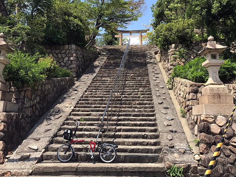 厳島神社 2017
