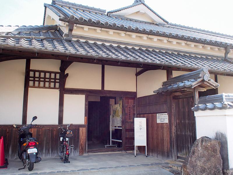 旧和田家住宅 2017