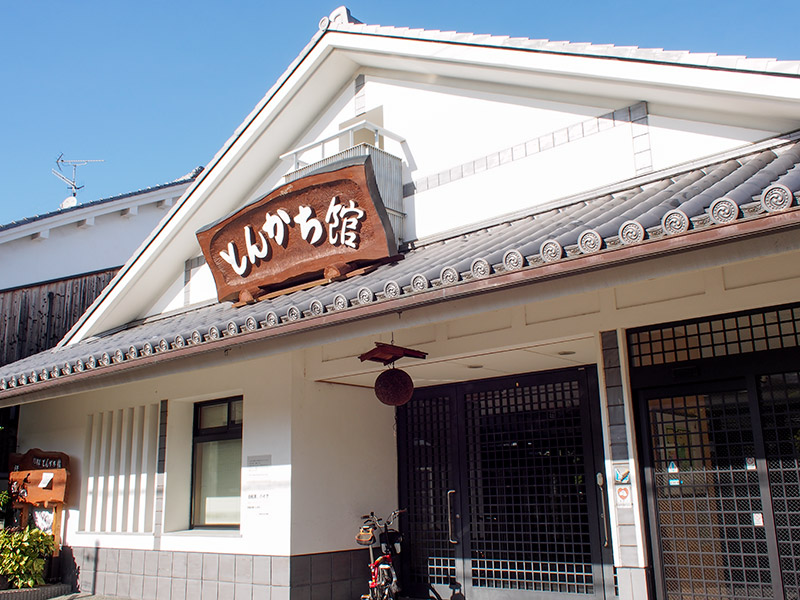 小浜宿 小浜工房館 2017