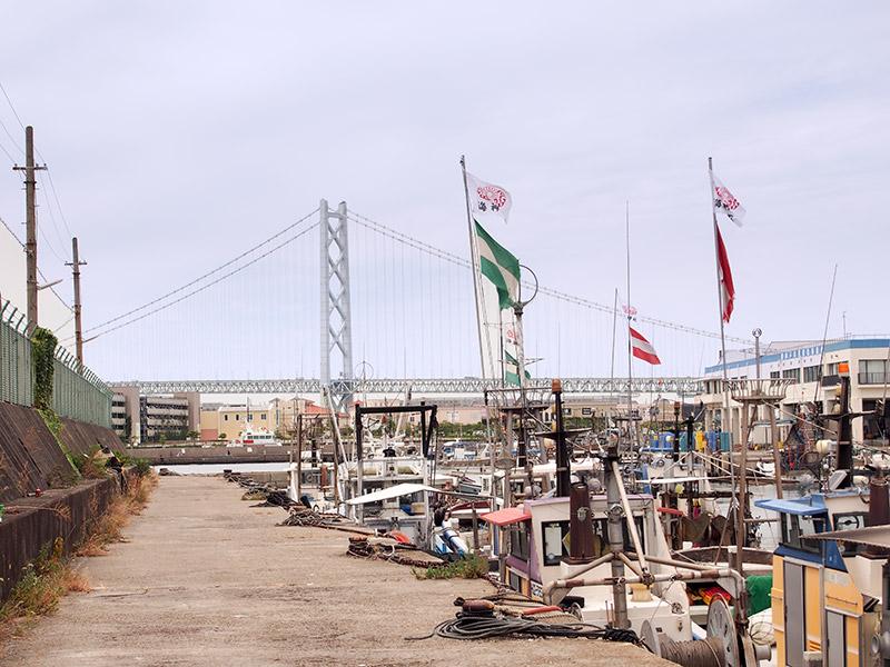 垂水漁港 2017