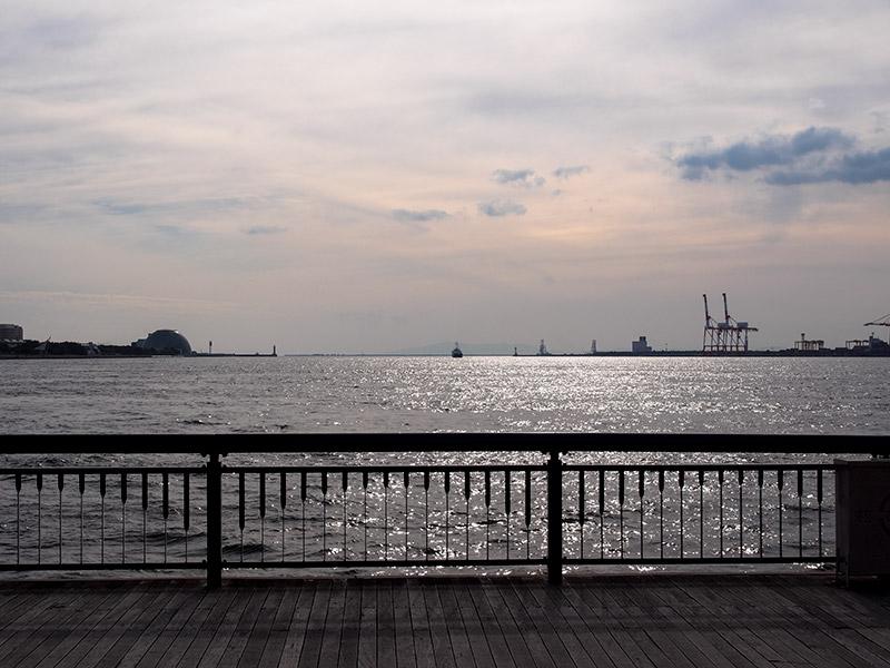 大阪港ダイヤモンドポイント