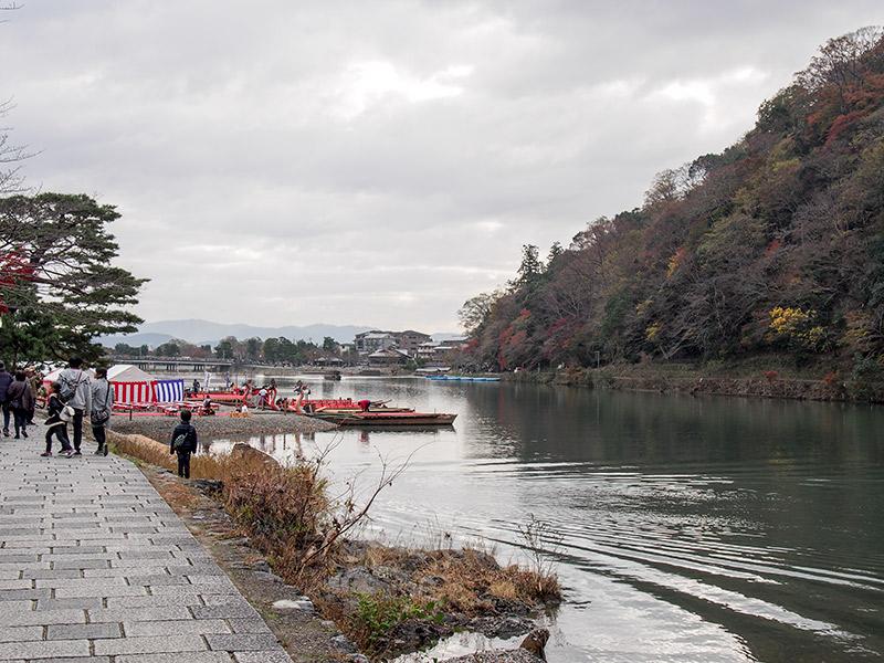 嵐山 2017