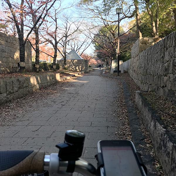 元茨木川緑地 2017