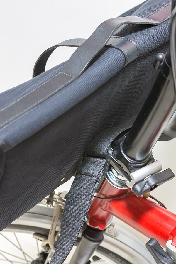 Brompton Shoulder Bag