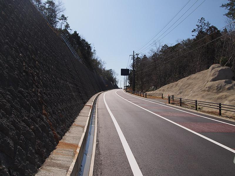 宝塚北スマートSA入口