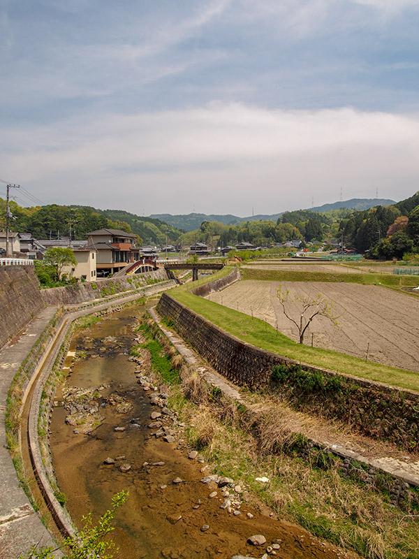 野間川 2018