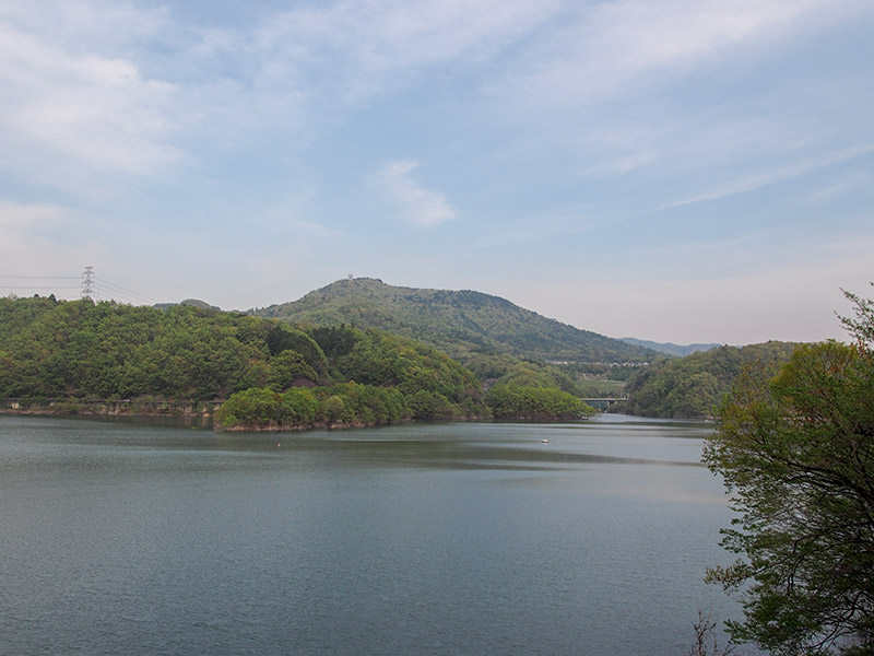 知明湖 2018