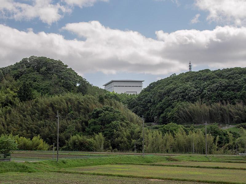 兵庫耐震工学研究センター