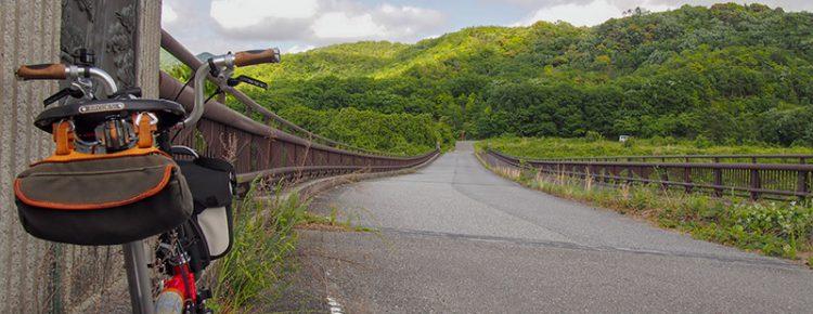 三津田橋 2018
