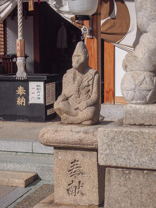 津知日吉神社 2019