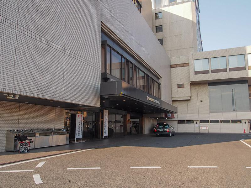 岡山プラザホテル 2019