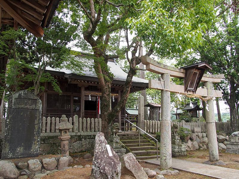 宅原一之宮神社