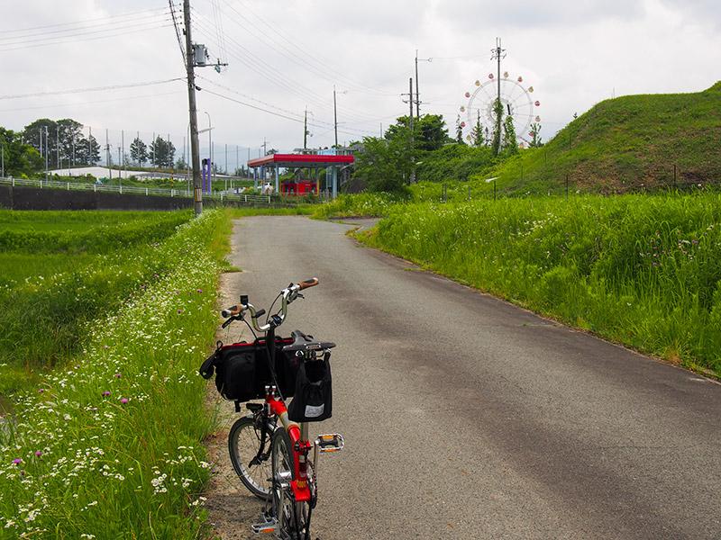 中国自動車道 大沢IC