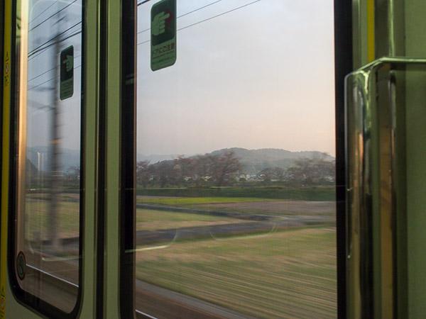 福知山線 丹波路快速