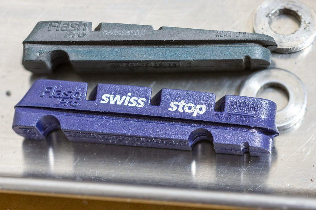 Swiss Stop FlashPRO BXP