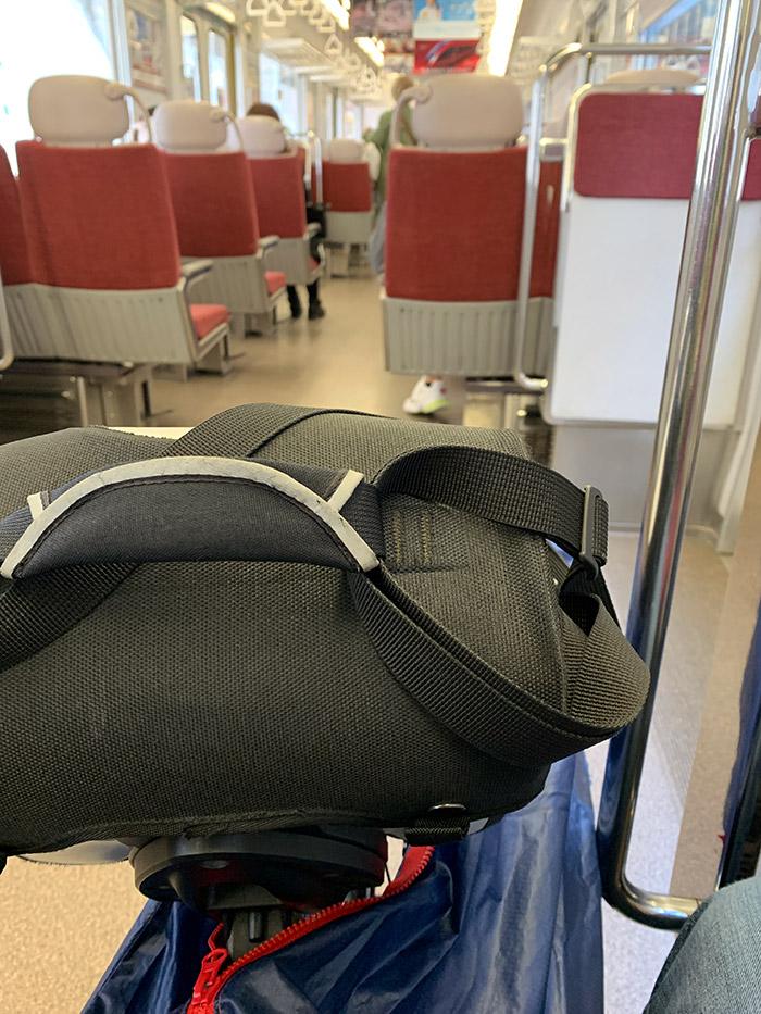 阪神電車なんば線
