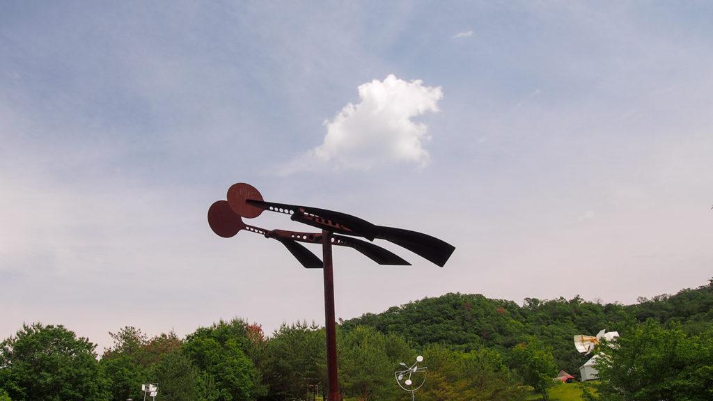 風のミュージアム