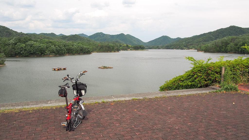 青野ダム 千丈寺湖 2020