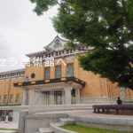 京セラ美術館へ