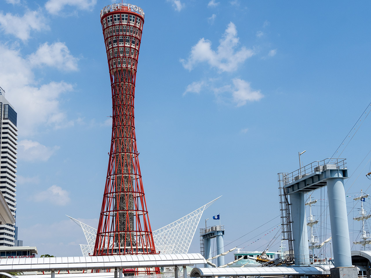 ポートタワー 2020