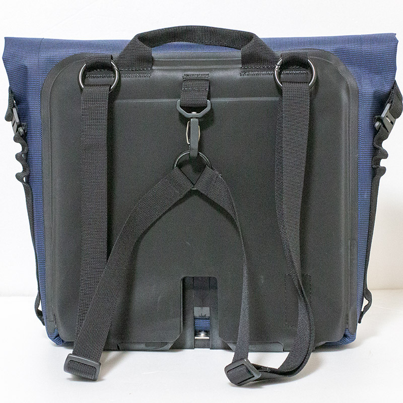 Borough Waterproof Bag Small