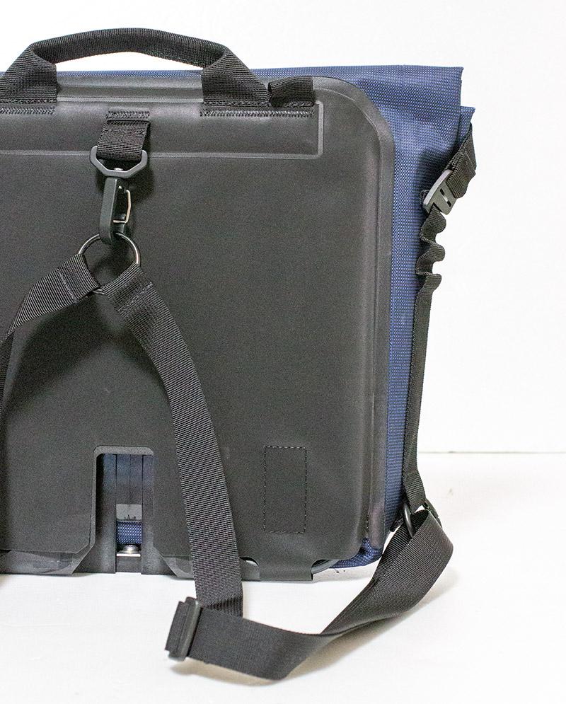 Borough Small Bag ベルト