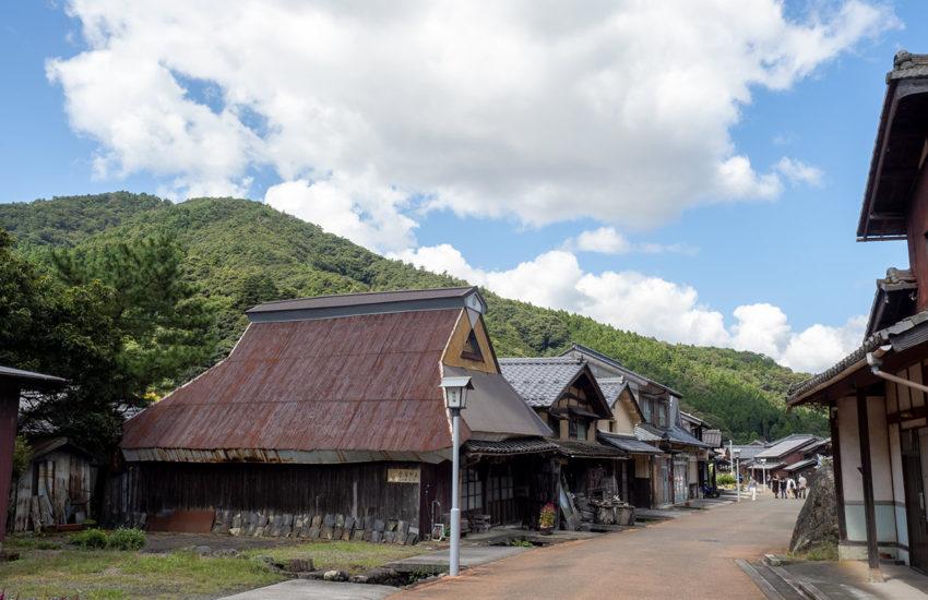 熊川宿 2020