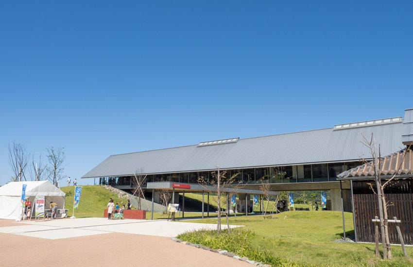 福井県年縞博物館 2020