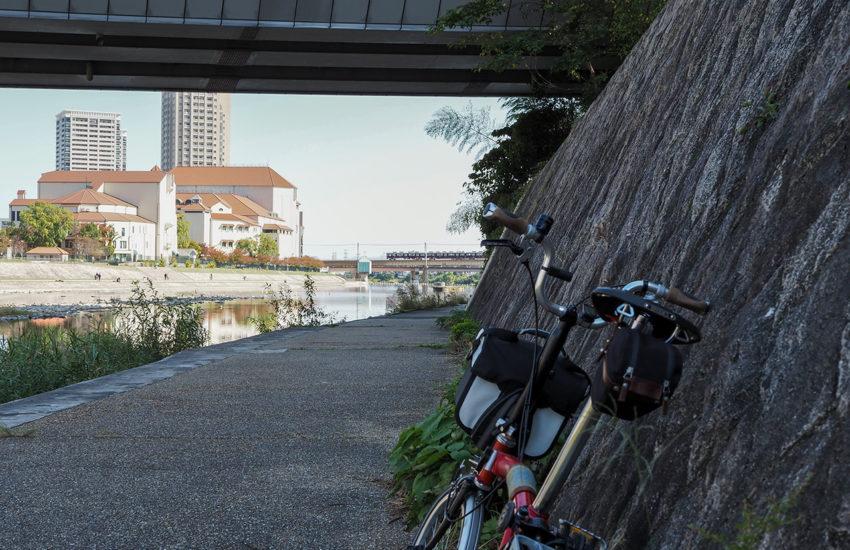 宝塚 武庫川 2020