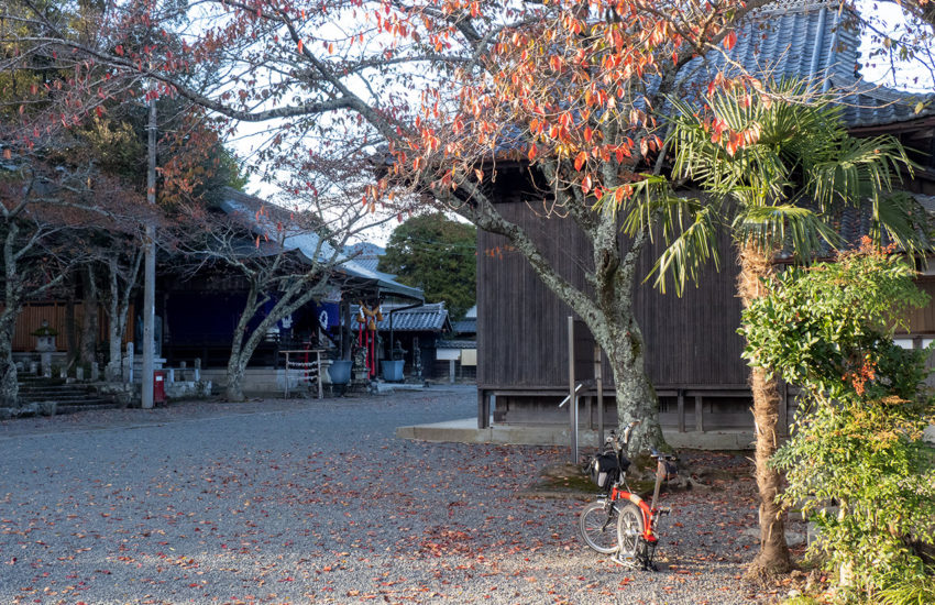 丹波篠山 春日神社 2020
