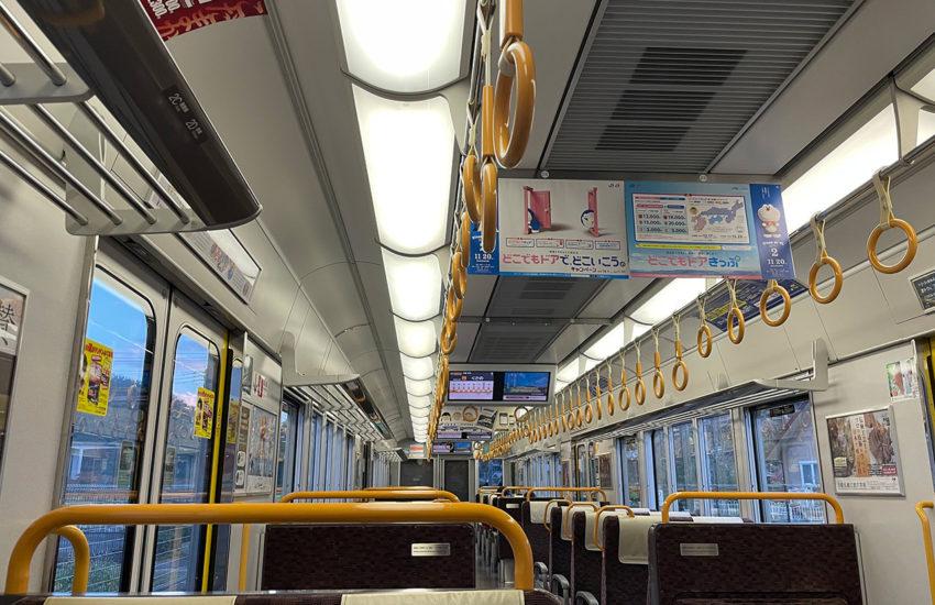 JR福知山線 2020