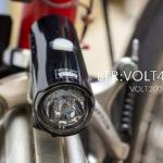 LTR:VOLT400 LEDライト