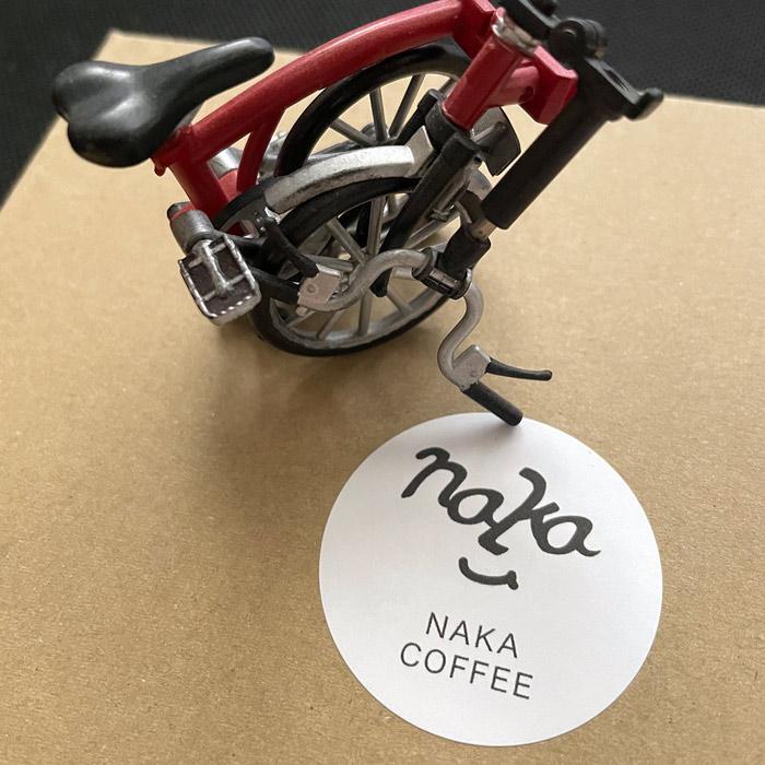 naka coffee