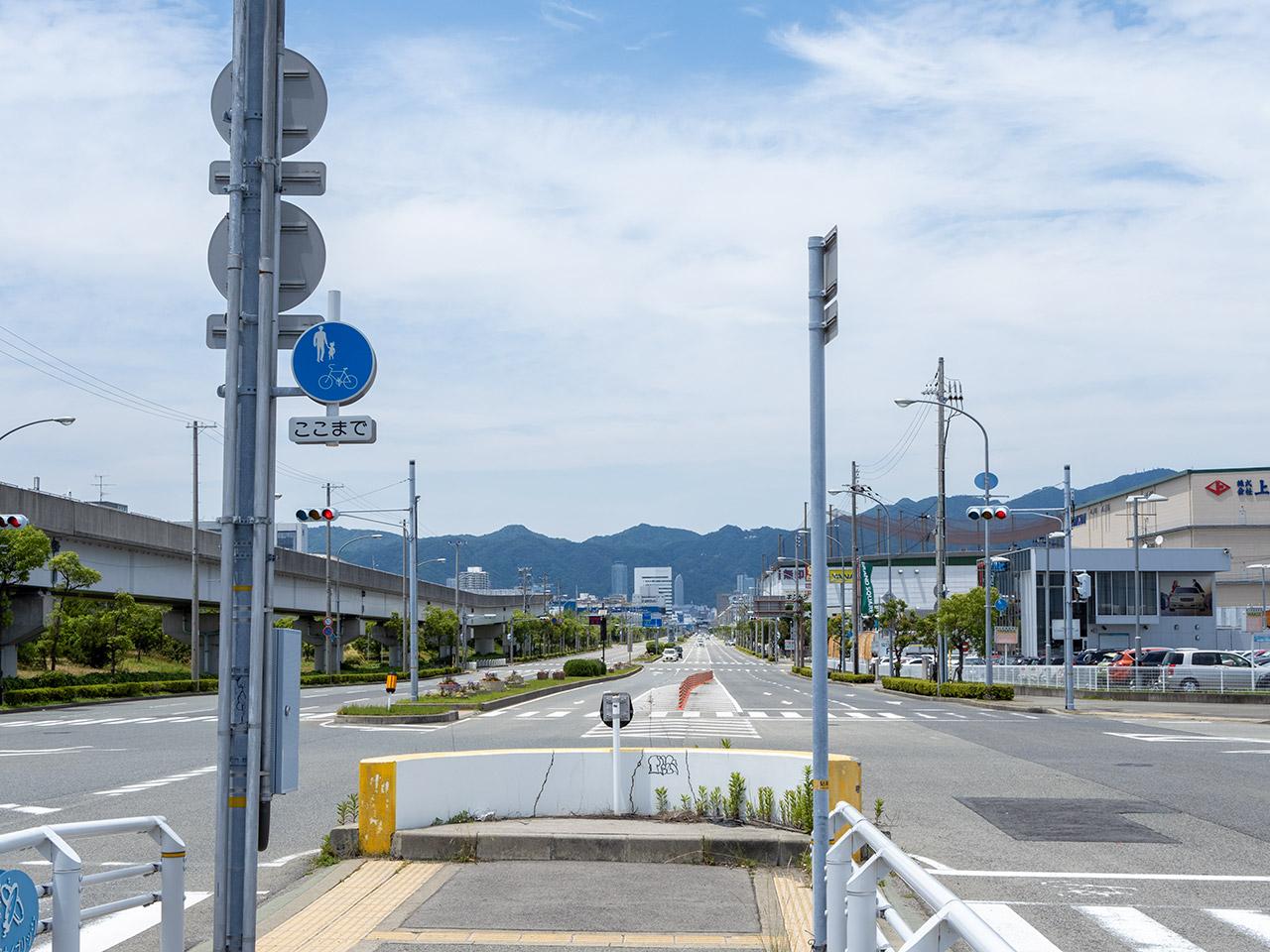 神戸スカイブリッジ 2021
