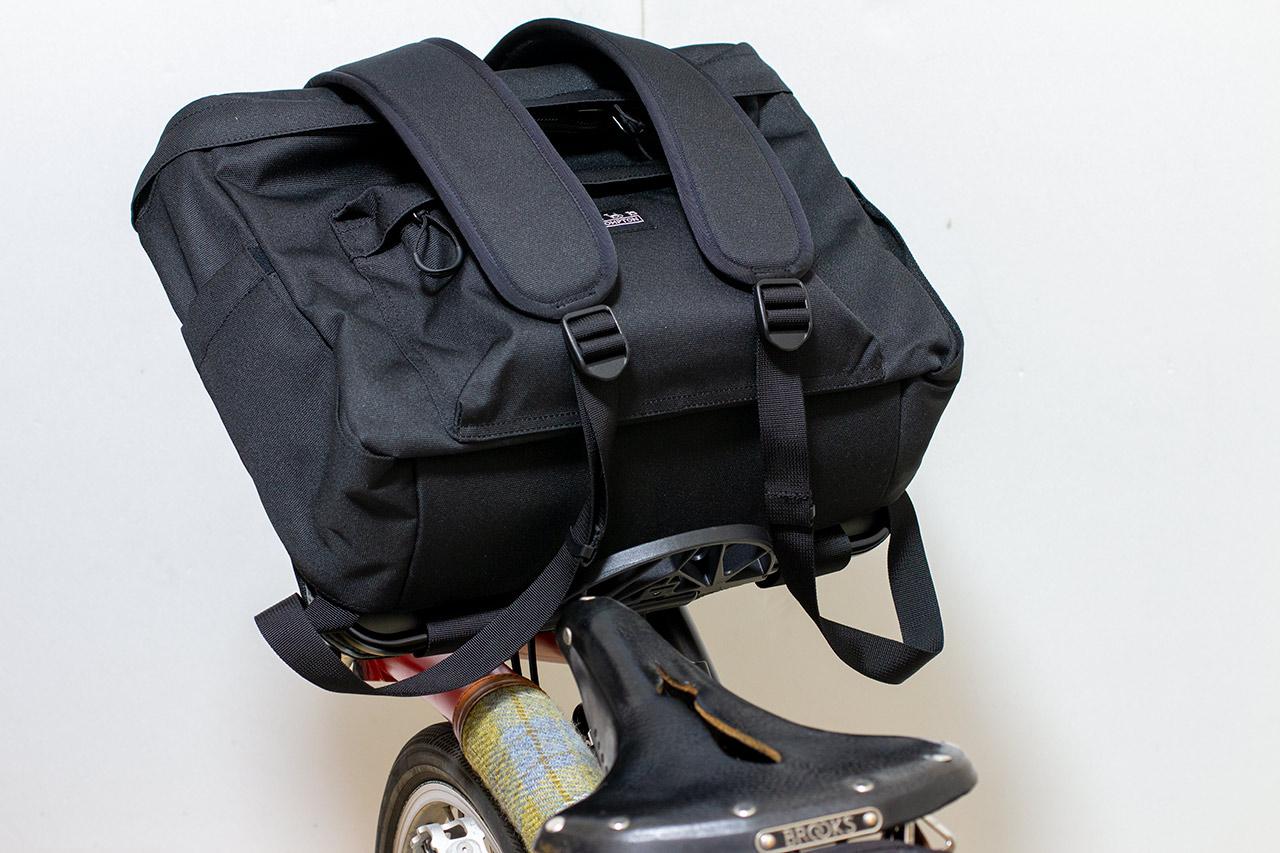 Metro Backpack M