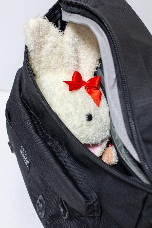 Metro Backpack マチ