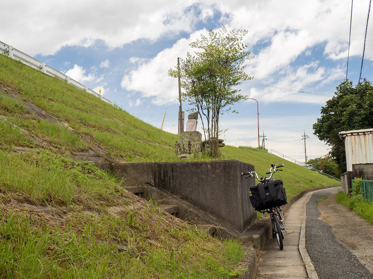 加古川右岸自転車道 2021