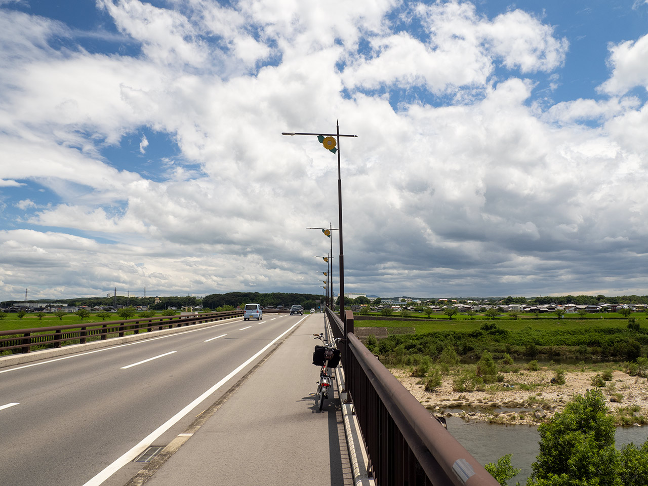 小野 新大河橋 2021